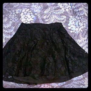 a forever 21 skirt.